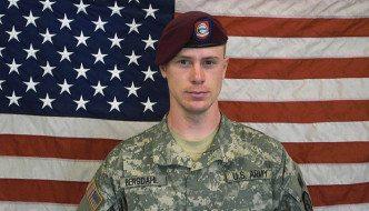 SERE Holding Barracks Named After Bergdahl