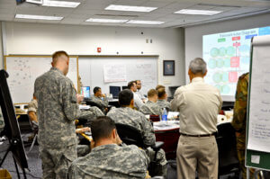 Classroom_Activities,_School_of_Advanced_Military_Studies,_Fort_Leavenworth,_2_November_2010