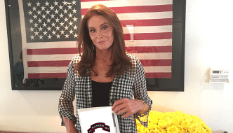 "Caitlin Jenner To Enlist With ""Option 40"" Contract, Will Be First Female In Ranger Regiment"