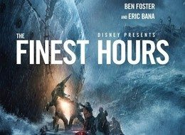 Review: 'The Finest Hours' Best Coast Guard Film Not Starring Ashton Kutcher