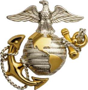 Marine Corps EGA