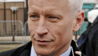 Anderson Cooper Overdoses on GOP Debates