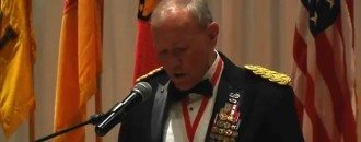 Tape of General Dempsey's American Idol Audition Surfaces Online