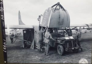 World War II Gliders...Now in Afghanistan apparently