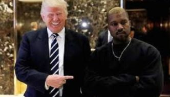 After Surprise Meeting, Trump Names Rapper Kanye West as Secretary for Housing and Urban Development